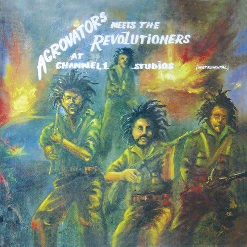 The Aggrovators & The Revolutioners