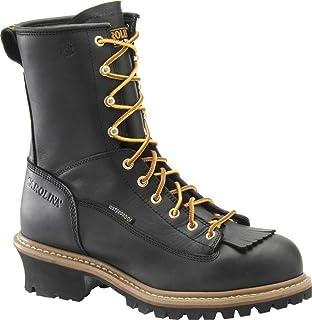 Carolina Men's Steel Toe Waterproof Lace - to - Toe...
