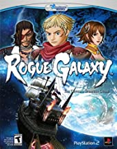 Rogue Galaxy: the Official Strategy Guide