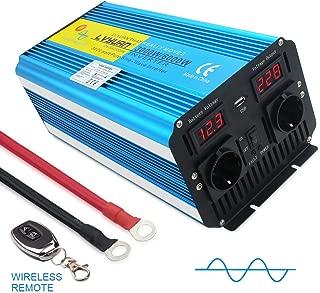 Pantalla de Coche LED P5 Pantalla de Coche Publicidad Coche Pantalla Furgoneta Pantalla electr/ónica Pantalla led MAQLKC Cartel LED programable WiFi