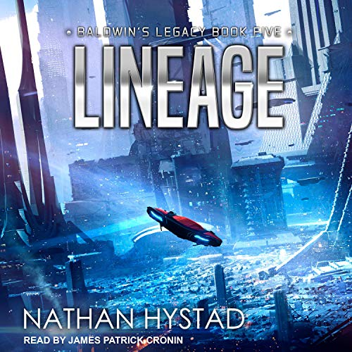 Lineage cover art