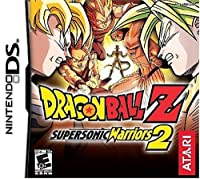 DragonBall Z Supersonic Warriors 2 (輸入版)