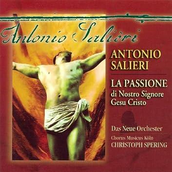 Salieri, A.: Passione Di Gesu Cristo
