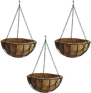 Best pergola hanging baskets Reviews