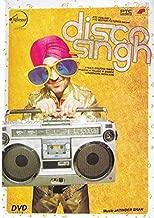 Disco Singh Punjabi DVD (Daljit Dusanjh, Surveen Chawla)(Bollywood/Film/2014 Movie)