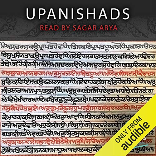 The Thirteen Principal Upanishads Titelbild