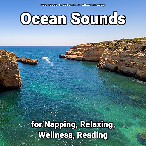 Ocean Noises Sound Effect to Fall Asleep To