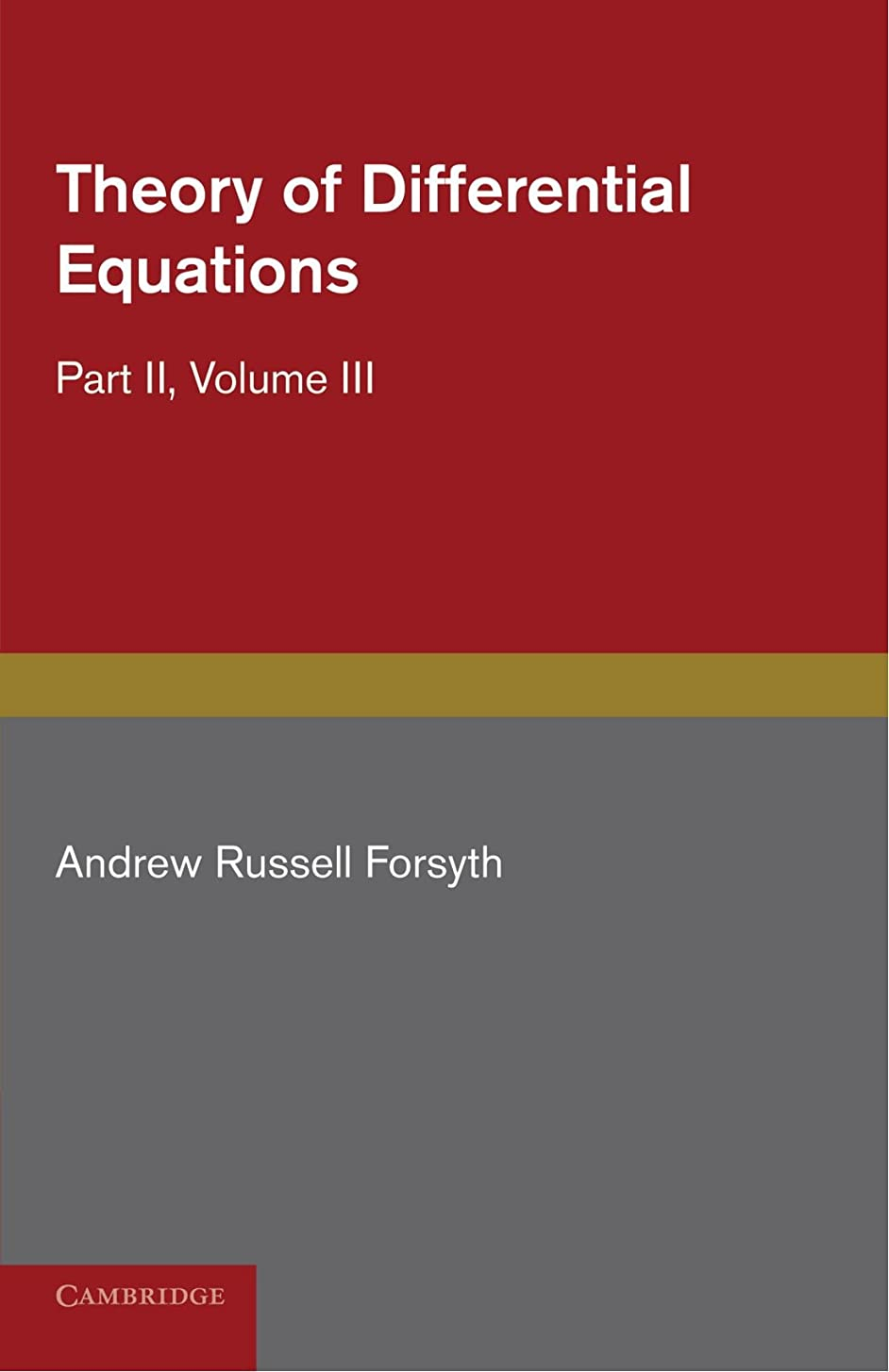 だらしないホール思い出させるTheory of Differential Equations: Ordinary Equations, Not Linear (Theory of Differential Equations 6 Volume Set)