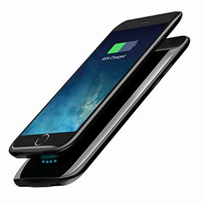 Ultra Slim iPhone 6 6s 7 8 Battery Case