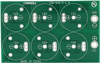 MaxWell 2.7V 350F ultracapacitor/supercapacitor balancing/protection board