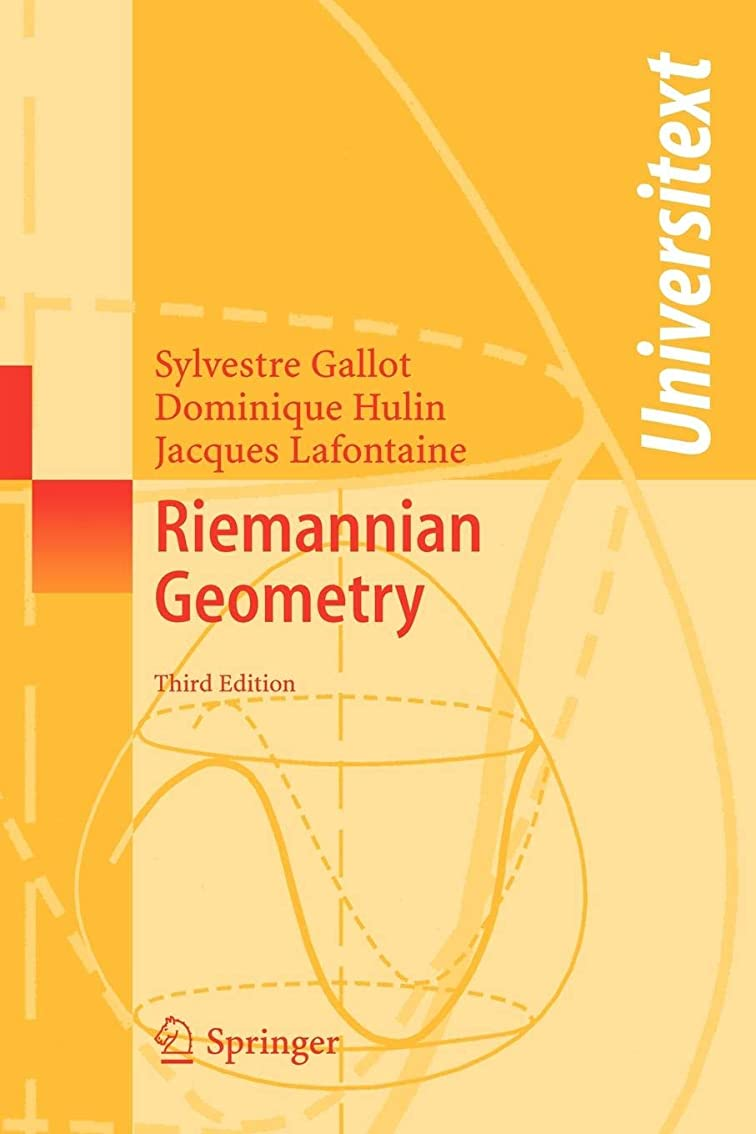 湿度相談ルーRiemannian Geometry (Universitext)