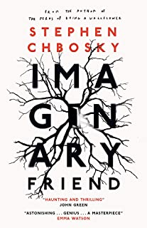 Imaginary Friend: The new novel from the author of The Perks Of Being a Wallflower
