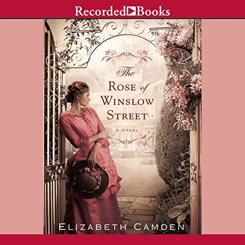 The Rose of Winslow Street cover art