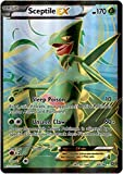 Pokemon - Sceptile-EX (84/98) - Ancient Origins - Holo