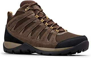 Men's Redmond V2 Mid Waterproof Hiking Shoe