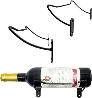 metal wine bottle hooks