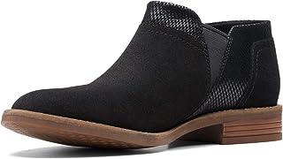 Clarks Camzin Mix womens Fashion Boot