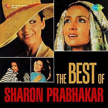 The Best of Sharon Prabhakar