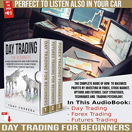 guide to profitable forex day trading