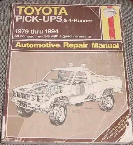 Camionestas Toyota Y 4