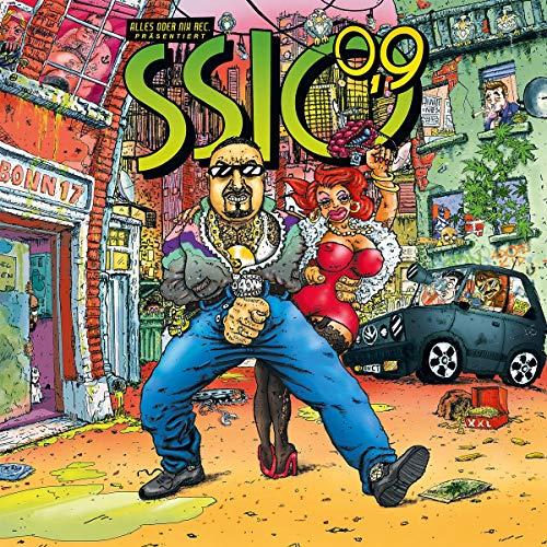 0,9 (Pop Up Gatefold 2lp+CD) [Vinyl LP]
