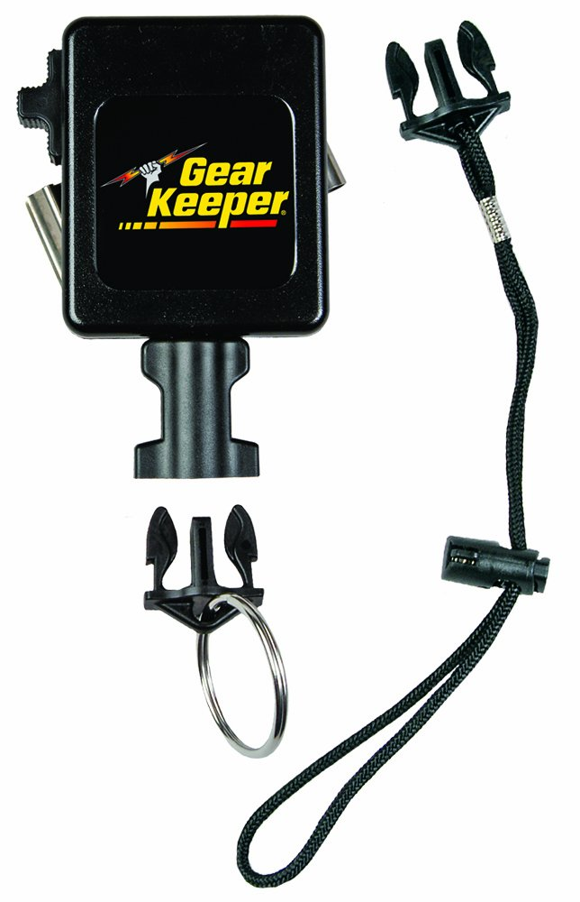Gear Max Max 83% OFF 57% OFF Keeper RT3-7524 Retractable with Instrument Stainles Tether