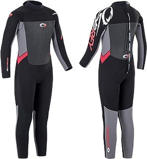Osprey 男童 5 毫米全长冬季潜水服