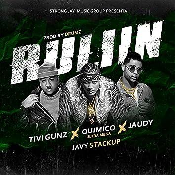 Ruliin (feat. Tivi Gunz, Jaudy & Javy Stackup)
