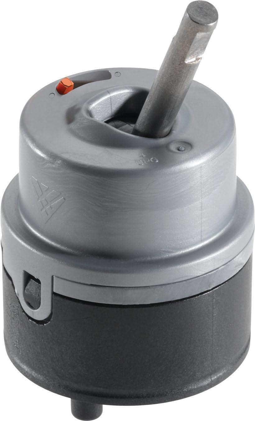 Delta Rp50587 Single Handle Valve Cartridge Chrome Small Faucet Cartridges Amazon Com
