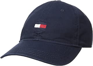 navy white hat