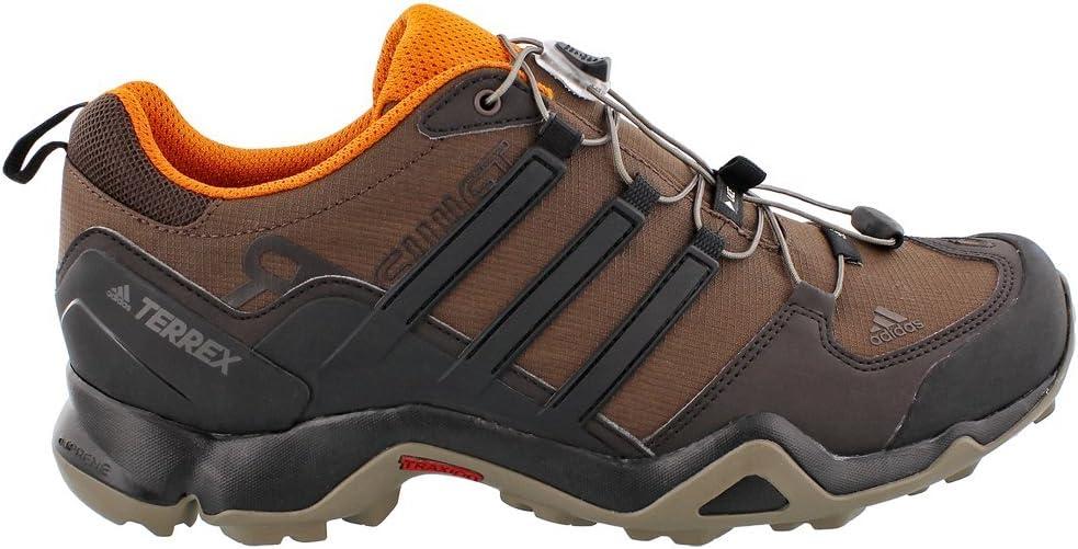 mano explorar Isla Stewart  Amazon.com   adidas Men's Terrex Swift R Hiking Sneaker Solar  Slime/Black/Vivid Green Shoes   Hiking Shoes