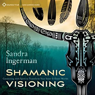 Shamanic Visioning audiobook cover art