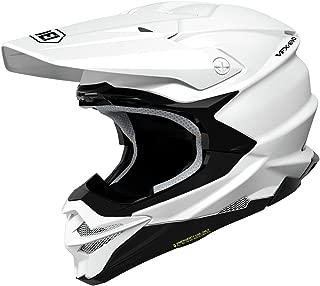 Shoei VFX-EVO Helmet-White-L