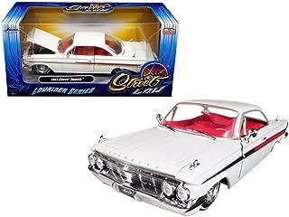 Best lowrider diecast cars Reviews