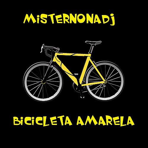 Bicicleta Amarela de MisterNonaDj en Amazon Music - Amazon.es