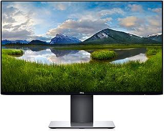 Dell U2419H 24 Inch UltraSharp LED-Backlit, Anti-Glare, 3H Hard Coating IPS Monitor - (8 ms Response, FHD 1920 x 1080 at 6...