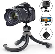 Flexible Tripod and 12