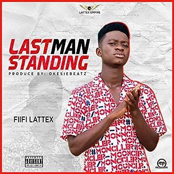 Lastman Standing
