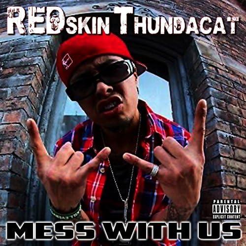 Redskin Thundacat