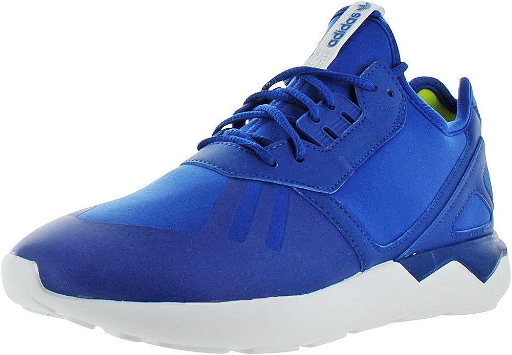 adidas Tubular Runner K Shoes Boys/Girls Sneaker Royal Blue