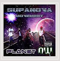Planet Nw