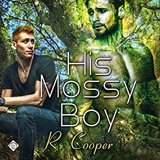 His Mossy Boy [Being(s) in Love] audiobook cover art