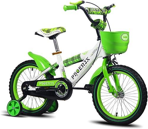 connotación de lujo discreta Bicicletas Infantiles Niños Moda para Niños al Aire Aire Aire Libre triciclos Personalizados para Niños Niños y niñas Scooters de Tres Ruedas para escuelas Primaria  mejor precio
