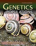 Genetics Of Populations - Philip W. Hedrick