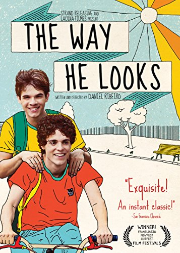 Way He Looks [Edizione: Stati Uniti]