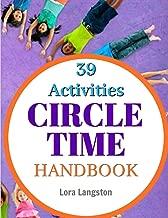Circle Time Handbook: 39 Best Ever Group Activities