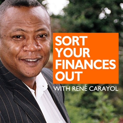 Sort Your Finances Out audiobook cover art