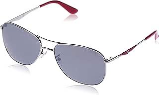 Guess Women's Fashion Sun GU 4013 10C Sunglasses, Grey, 63 mm