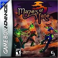 Mazes of Fate (輸入版)