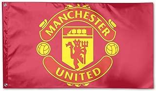 man united flag